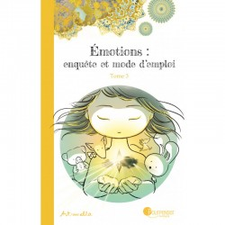 BD Emotions - Tome 3 - Armella