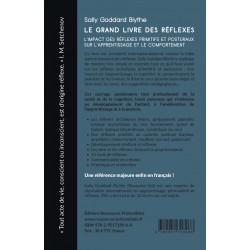 Le Grand Livre des réflexes - Sally Goddard Blythe