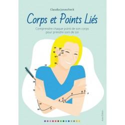 Livre - Corps et points liés - Claudia Jurascheck