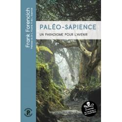 Livre - Paléo-sapience - Frank Forencich