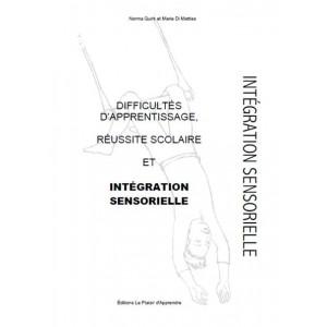 """Brochure """"Difficultés d'apprentissage, réussite et Intégration Sensorielle"""""""