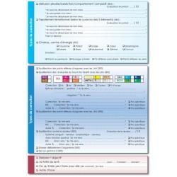 Bloc A4 - Protocole Stress Release