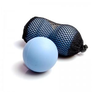 Duo de Balles d'auto-massage - Bêta (Moyennes)
