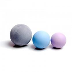Duo de Balles d'auto-massage - Alpha (Petites)