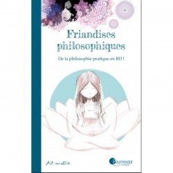 Friandises philosophiques - Art-mella