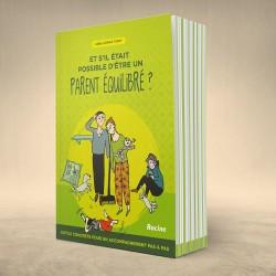 Et s'il était possible d'être un parent équilibré ? Anne-Sophie THIRY