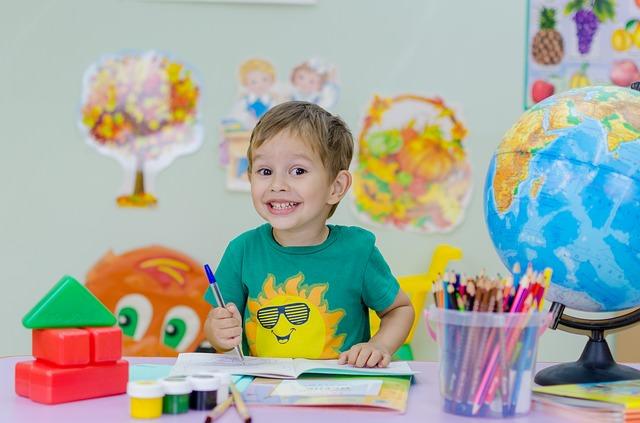 Le Brain Gym aide les enfants à rentrer facilement dans les apprentissages