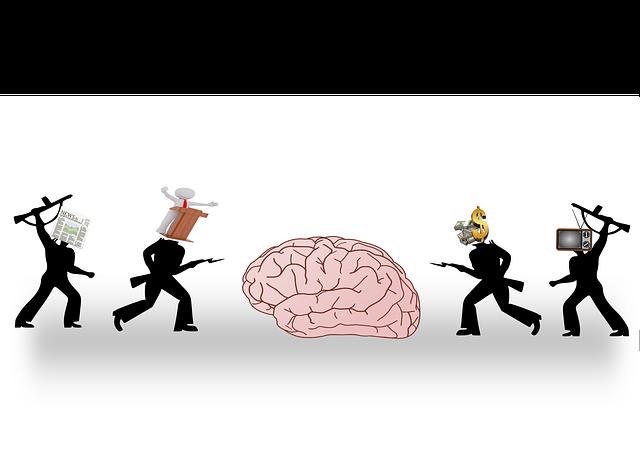 La TV attaque le cerveau