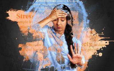 Stress et Kinésiologie