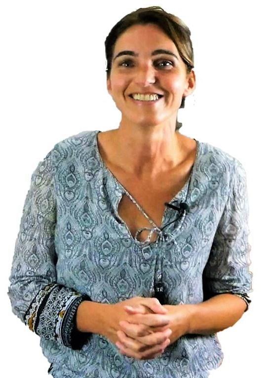 Caroline BENKÖ
